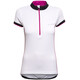 axant Elite Bike Jersey Shortsleeve Women Women white